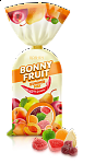 Cukríky Bonny Fruit Summer mix 200g